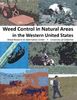 Weed Control in Natural Areas in the Western United States
