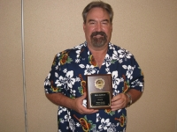Fellow Award- Rick Arnold