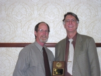 Dan Ball- Fellow Award