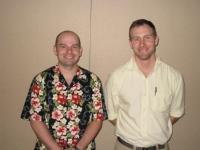 Student Paper Constest-Range and Natural Areas & Basic Sciences- 1st Jared Bell, 2nd Jeremiah Mann