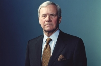Tom Brokaw. Honorary Member