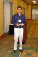 WSWS-2008-Dilpreet Riar 2nd Place Paper Contest